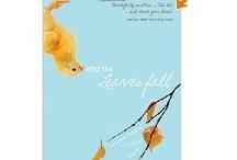 Books Worth Reading/Movies worth rewatching / by Miriam Buss