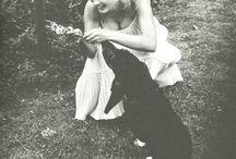 Marilyn / by Celeste Rivera