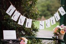 Wedding day / by Susan Daniels