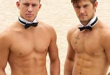 Sexy Men / by Gianna Marino