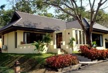 Centara Hotels & Resorts Chiang Mai Properties / by Centara HotelsResorts