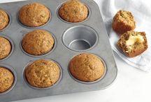 Recipes-Breads/Rolls/Muffins / by Nicole Schlossman Foley