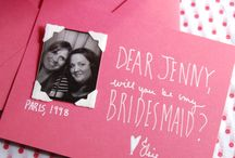 Wedding Papers & Signs / by Shiann Schmidt