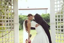 my dream wedding / by Kayla Gustin