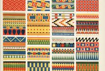 Patterns & Fabric / by Christopher Hidajat