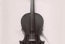 Stradivarius, Guarnerius, Amati, and Vuillaume Instruments / by Fein Violins