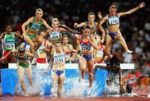 Running / by Colleen Quigley