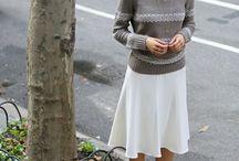 Fashion Style / by Pei-Yi Lin
