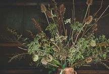~styling~florals~ / by Lou Archell | littlegreenshed