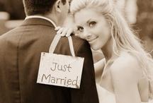 Wedding / by Cortlin Montgomery