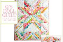 Quilt-Stars / by Teckla Buller