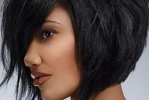 HAIR I <3 / by Kate Chilcote