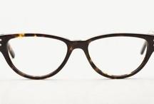Fun Glasses / by Tiffany Melius