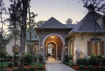 Home Inspirations  / by Southern Productions weddings & events