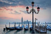 Italy / by Ninni Nokkonen