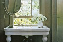 Lovely Bathrooms / by Rachel Horton