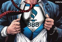 BBB Memes / by Council of Better Business Bureaus