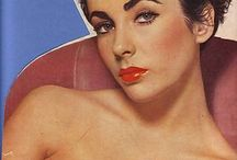 Elizabeth Taylor / by Retrogasm