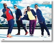 JLS Posters / JLS Posters from GBposters.com / by GB Posters