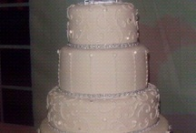 Wedding Cakes / by Tia Mata