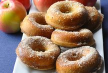 Recipes: Apples / by Kristina Pino