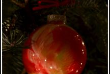 Merry Christmas / by Michele Silvia-Vickery