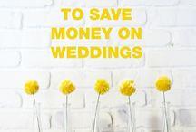 Wedding / by Kristen Lilje