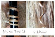 Hair / by Sarah Norman
