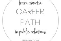 Career Fields: Marketing, PR & Advertising / by Emerson College Career Services