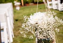 2015 Rustic Backyard Wedding / by Rai Cox