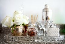 Decorating Ideas / by Judy's Junktion on Etsy