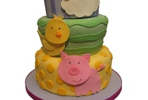 Baby Shower Ideas / by Heather Griffin