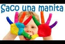 Canciones Infantiles / by Maria