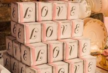 50th anniversary ideas / by Tracie Watts