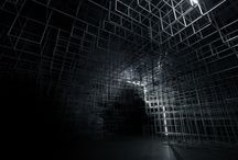 SCULPTURE / Sculptures and installations.  / by Steven Harrison
