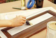 DIY Home Projects / by Jennifer Scott