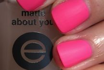 Nail Polish / by Paige Whited