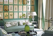 Home: LivingRoom & DiningAreas / by Molly Howard Ison