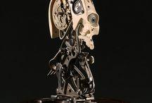 Machinery  / by Richard Disley