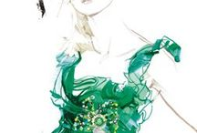 Fashion Plate / by Gary Schmidt