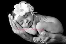 Newborn pics / Photos / by Stacie Vanderpool