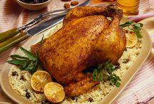 International Chicken Recipes / by Perdue Chicken