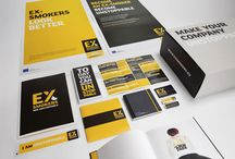 Design- Branding / identity  / by Tenia Wallace