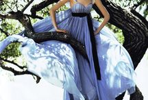 Beautiful Dresses / by Michele Craft