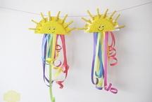 Kids Stuff / by Alisha Jenkins