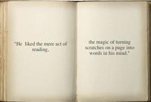 book love <3 / by Amanda Torres