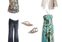 What to Wear   Maternity / by Kelly Poynter