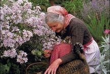 Tasha Tudor / by Primitive Memories (Heather Carter)