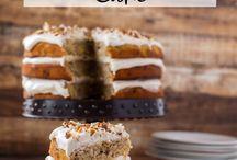Bake the Cake / by Nicole Wong