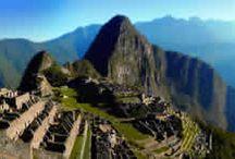 Peru Vacation / by Patricia Turner